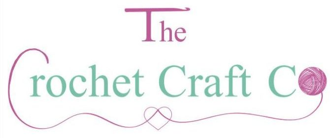 The Crochet Craft Co