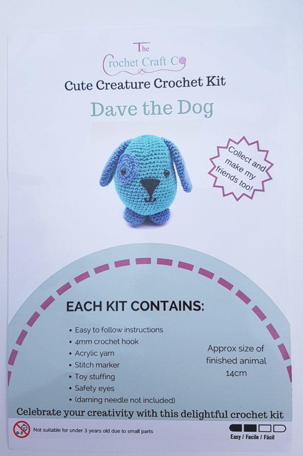 The Crochet Craft Co