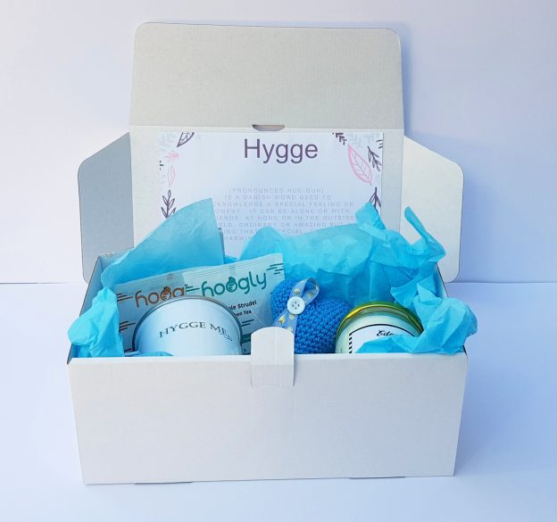 Hygge Gift Set - The Crochet Craft Co
