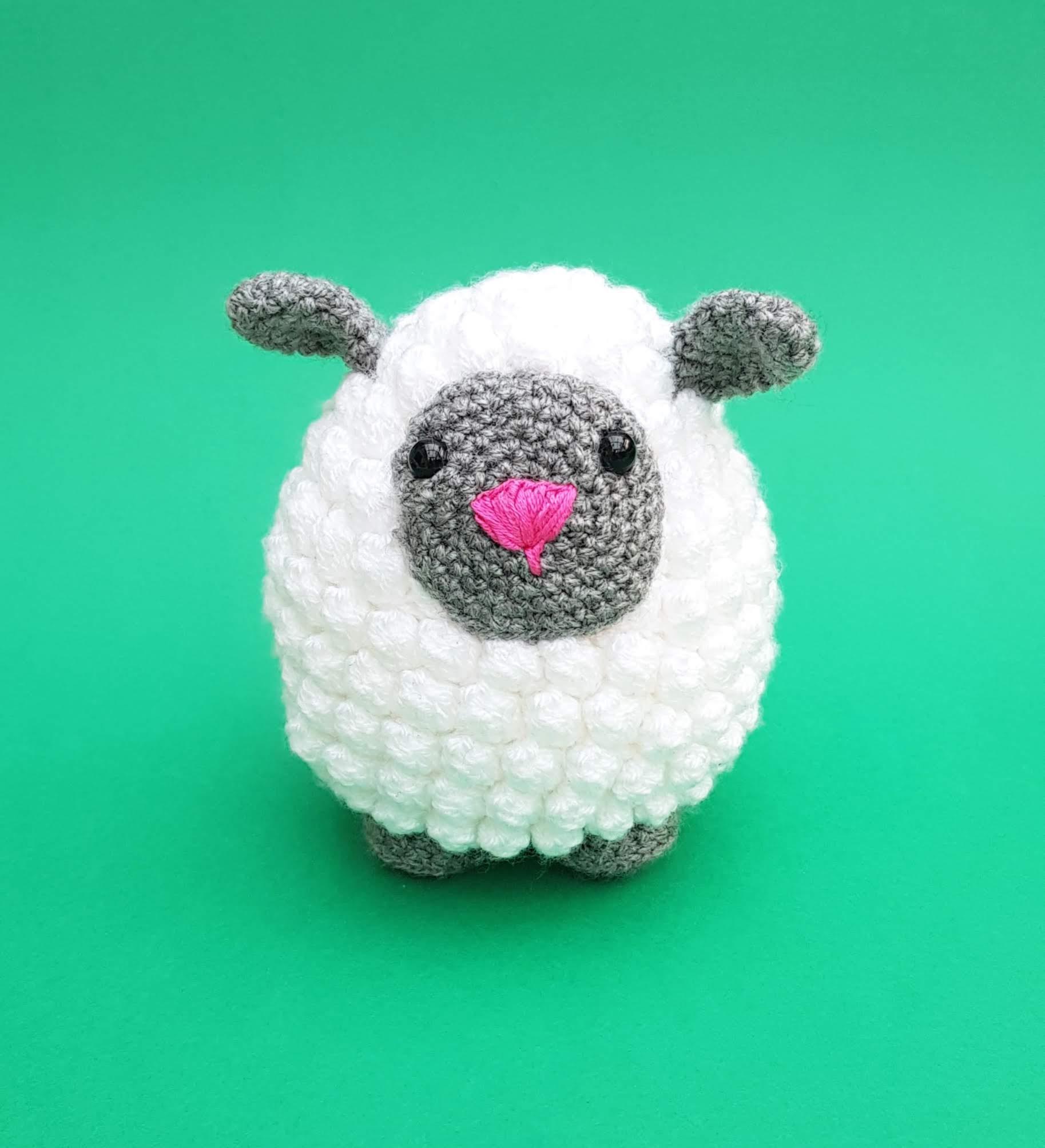 Little Muggles | Star Wars Crochet review | 2007x1827