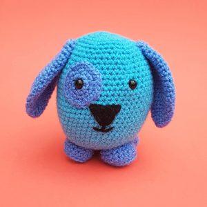 Little lion amigurumi - Amigurumi Crochet Animals - doitory - doitory | 300x300