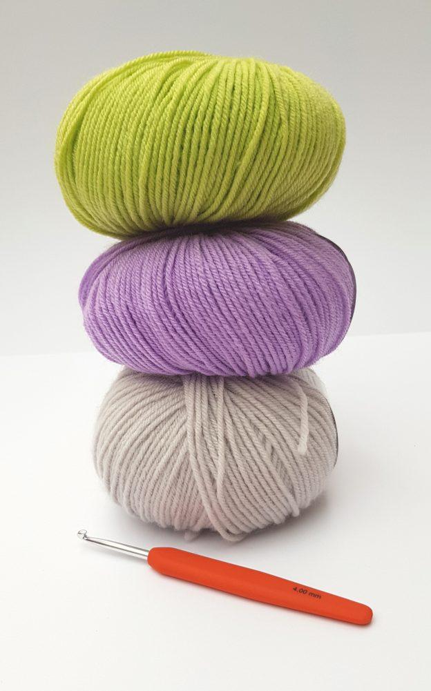 crochet lessons, the crochet craft co