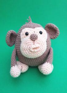 the crochet craft co amigurumi animal patterns